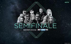 #XF10: pronti per la Semifinale su Sky Uno!
