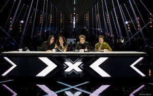Le foto del sesto Live di X Factor 2017: prima parte