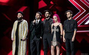 Le foto del sesto Live di X Factor 2017: seconda parte