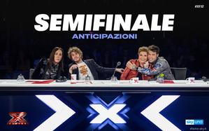 Semifinale X Factor 2018, anticipazioni: ecco cosa succederà