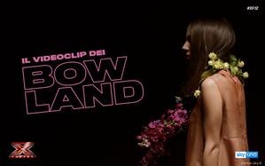 Il videoclip di Don't Stop Me, l'inedito dei BowLand