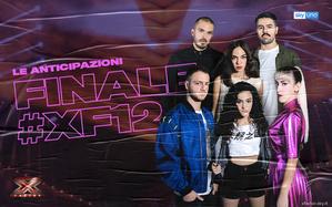 Anticipazioni finale X Factor 2018, la conferenza stampa