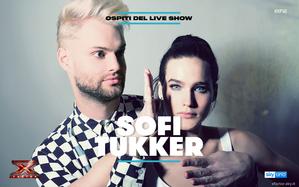 I Sofi Tukker sono gli ospiti del terzo Live di X Factor 2018