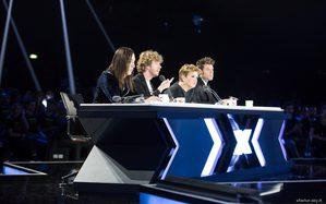Le foto della seconda manche del terzo Live di X Factor 2018