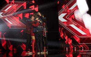 Le foto della prima manche del quarto Live di X Factor 2018