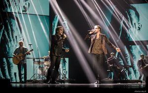 Carl Brave e Max Gazzè ospiti del quarto Live di X Factor 2018