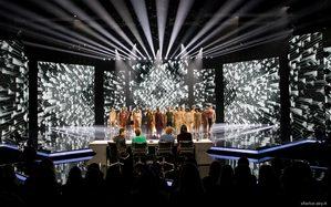 Germaine Acogny apre il quarto Live di X Factor 2018