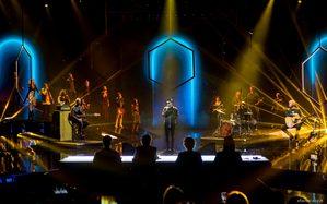 I Subsonica aprono il quinto Live di X Factor 2018