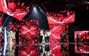 Le foto della seconda manche del sesto Live di X Factor 2018