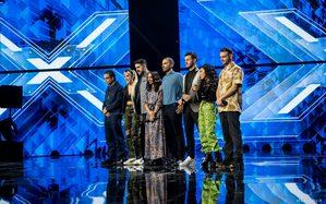 Le foto della seconda manche della Semifinale di X Factor 2018