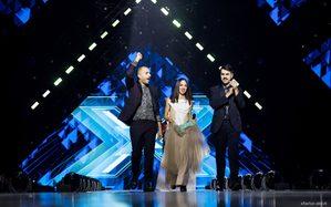 Le foto della prima manche della Finale di X Factor 2018