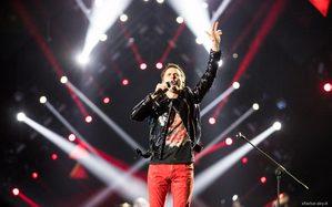 I Muse super ospiti internazionali della Finale di X Factor 2018