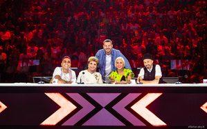 Le foto del primo giorno di Audizioni di #XF13