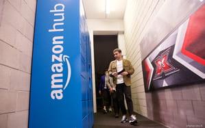 Amazon Gift: il regalo a Eugenio Campagna