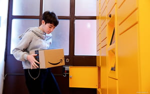 Amazon Fan Gift: il regalo a Sofia Tornambene