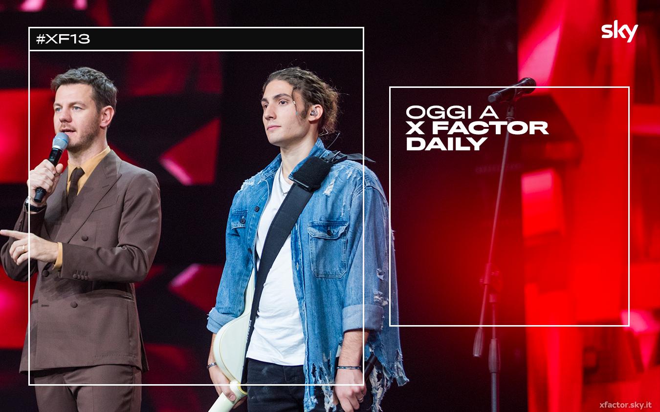 X Factor: cosa fanno i concorrenti nel loft? Oggi a X Factor Daily