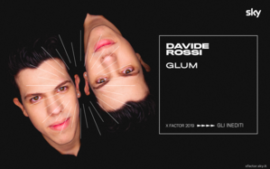 Glum, l'inedito di Davide Rossi