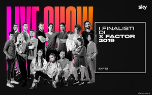 I concorrenti di X Factor 2019