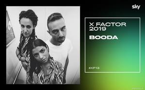 I concorrenti di X Factor 2019: chi sono i Booda VIDEO