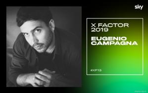 I concorrenti di X Factor 2019: chi è Eugenio Campagna VIDEO