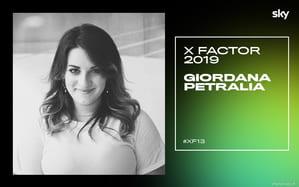 I concorrenti di X Factor 2019: chi è Giordana Petralia VIDEO