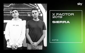 I concorrenti di X Factor 2019 chi sono i Sierra VIDEO