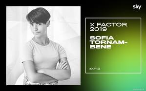 I concorrenti di X Factor 2019: chi è Sofia Tornambene VIDEO