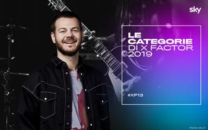 X Factor 2019, le categorie dei Giudici VIDEO
