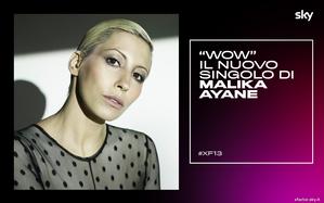WOW (Niente aspetta), il nuovo singolo di Malika Ayane
