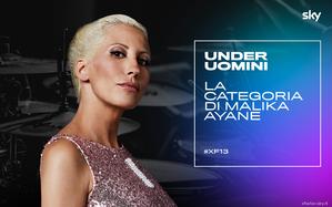 Le categorie di X Factor 2019: Malika Ayane giudice degli Under Uomini VIDEO