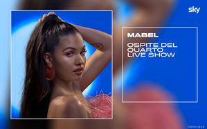 Mabel è l'ospite del quarto Live Show di X Factor 2019