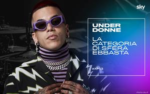 Le categorie di X Factor 2019: Sfera Ebbasta giudice delle Under Donne VIDEO