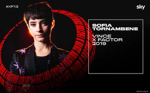 Sofia Tornambene è la vincitrice di X Factor 2019