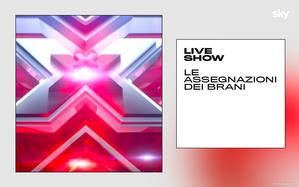Le assegnazioni dei giudici per il settimo Live di X Factor 2019