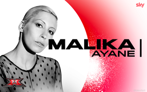 Malika Ayane giudice di X Factor 2019