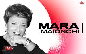 Mara Maionchi giudice di X Factor 2019