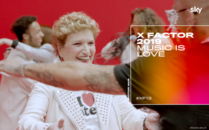 X Factor 2019 dal 12 settembre su Sky Uno
