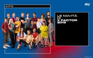 Le novità dei Live Show di X Factor 2019 VIDEO