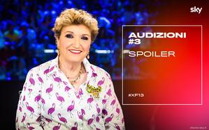 X Factor 2019: le anticipazioni sulla terza puntata di Audizioni VIDEO