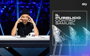 I giudici di X Factor: Samuel e il pubblico in rivolta per i Keemosabe VIDEO