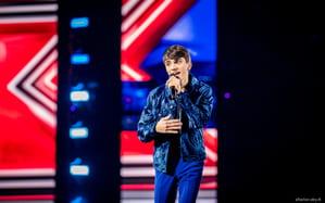 "Nuela canta ""Frozen"" alla Finale di X Factor 2019 VIDEO"