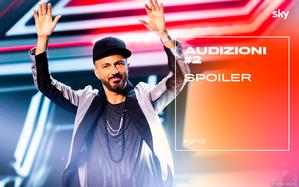 X Factor 2019, le anticipazioni sulla seconda puntata di Audizioni VIDEO