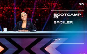 X Factor 2019, le anticipazioni della seconda puntata di Bootcamp VIDEO