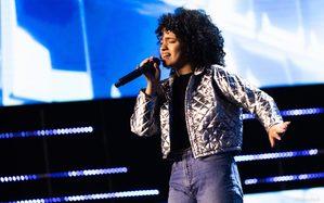 Le foto di Mariam Rouass a X Factor 2019