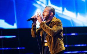 Le foto di Nicola Cavallaro a X Factor 2019