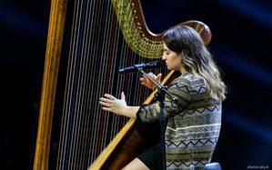 Le foto di Giordana Petralia a X Factor 2019