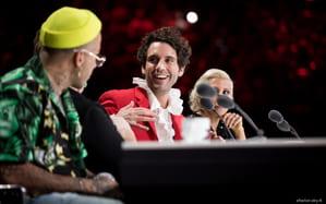 X Factor Live 1: Mika salva Giordana Petralia VIDEO
