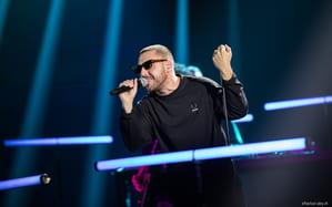 X Factor Live 1: le foto di Coez ospite
