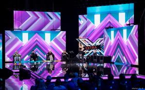 X Factor Live 1: le foto di Extra Factor