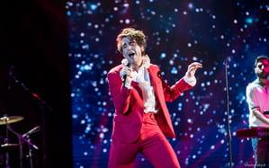 "Mika canta ""Tiny Love"" e ""Tomorrow"" ai Live di X Factor VIDEO"
